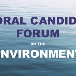 Annapolis Candidates Forum on the Environment
