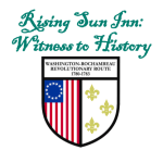 Rising Sun Inn: Witness to History