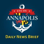 August 23, 2019 | Daily News Brief | (FIRE AT STATE HOUSE, TURMOIL AT DNR'S NRP, ROBBERY IN ANNAPOLIS)