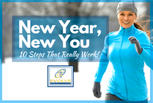 New Year Evolve Medical Clinics Family medical care walk in clinic primary care urgent care Maryland direct primary care