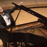 Pianist Brian Ganz Previews His Strathmore January 7 in Annapolis