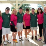 16TH ANNUAL HOSPICE OF THE CHESAPEAKE GOLF TOURNAMENT