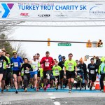 Arnold Y Turkey Trot Charity 5K