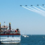 USAF THUNDERBIRDS CRUISES – MARYLAND FLEET WEEK
