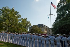 McCain Funeral USNA September 2 2018 -15