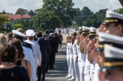 McCain Funeral USNA September 2 2018 -20