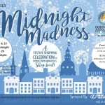 Save the dates for Annapolis's Midnight Madnesses