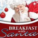 Breakfast with Santa