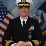 Navy names new Commandant for USNA