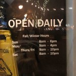 Annapolis Market House cuts back hours for winter