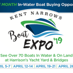 Narrows Boat Expo