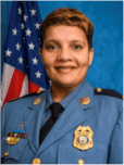 Chief Lisa Myers