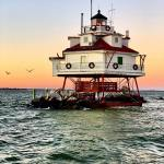 Help save Thomas Point Lighthouse