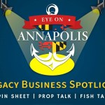 Legacy Business Spotlight: Spin Sheet | Prop Talk | Fish Talk | Start Sailing Now (Encore Presentation)