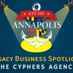 Legacy Business Spotlight: The Cyphers Agency (Encore Presentation)