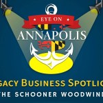 Legacy Business Spotlight: The Schooner Woodwind (Encore Presentation)