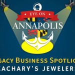 Legacy Business Spotlight: Zachary's Jewelers (Encore Presentation)