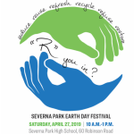Leadership project for Severna Park High puts on Earth Day Festival