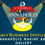 Legacy Business Spotlight: Annapolis Marine Art Gallery (Encore Presentation)