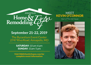 Home Expo Fall 2019