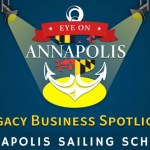 Legacy Business Spotlight:  Annapolis Sailing School