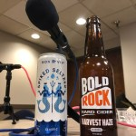 BONUS PODCAST: Waning beers of summer and a peek into fall beers with Katcef Brothers