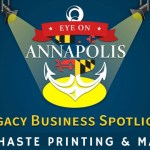 Legacy Business Spotlight:  Post Haste Printing & Mailing