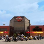 Rommel Harley partners with Hospice for Ride for a Cause