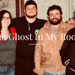 "Annapolis based Platform Media to launch ""The Ghost In My Room"" podcast on September 1"
