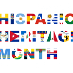 Library gears up for Hispanic Heritage Month