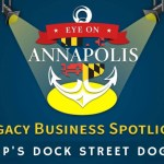 Legacy Business Spotlight: Pip's Dock Street Dogs (Encore Presentation)