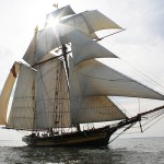 Pride of Baltimore II returning to Maryland next weekend