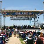 Blues Traveler and Buddy Guy to headline this spring's Chesapeake Bay Blues Festival