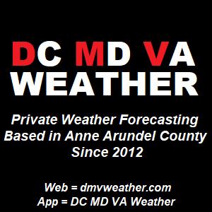 DMV Weather
