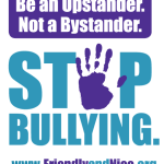 Health Department launches anti-bullying campaign