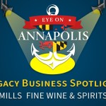 Legacy Business Spotlight: Mills Fine Wine & Spirits (Encore Presentation)