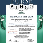 Summit School to host 3rd Annual Designer Purse Bingo