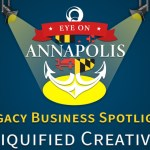 Legacy Business Spotlight:  Liquified Creative