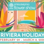 Visit the Philadelphia Flower Show with Historic Annapolis