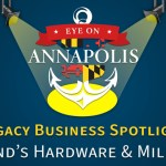 Legacy Business Spotlight:  Zeskind's Hardware & Millwork (Encore Presentation)