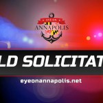 Officer with Anne Arundel County Police arrested on child solicitation and abuse charges, second officer arrest in a week