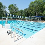 Annapolis' new Truxtun Park Pool is now open!