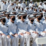 USNA fall semester:  Midshipmen to remain on Yard, public to remain off