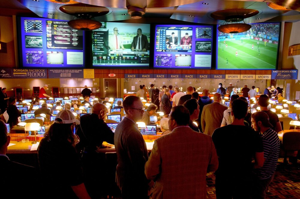 Mgm sports betting maryland parlay betting app