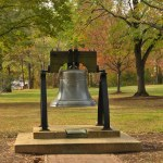 Annapolis to commemorate COVID victims with bell ceremony on Tuesday