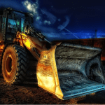 Construction Equipment: Is It Better To Buy Or Lease?