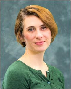 Dr. Lauren Rivellino