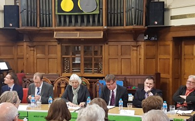 West Midlands Mayoral Hustings – 2017