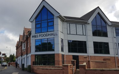 Nine Things You Didn't Know About Moseley M&S