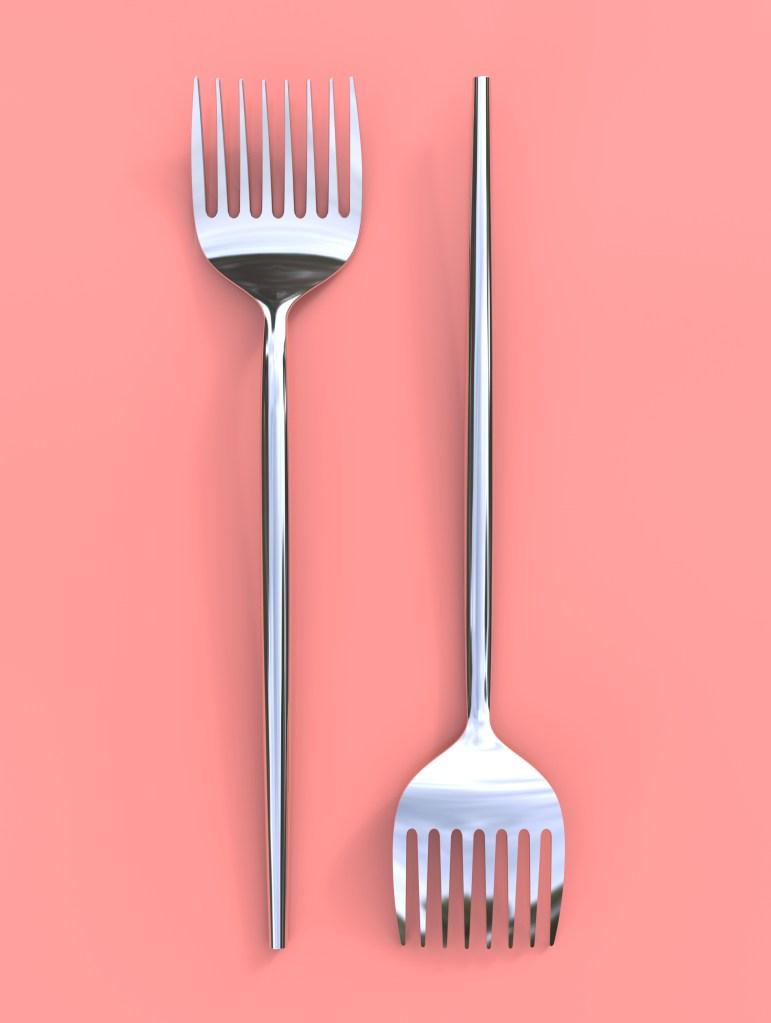 big forks